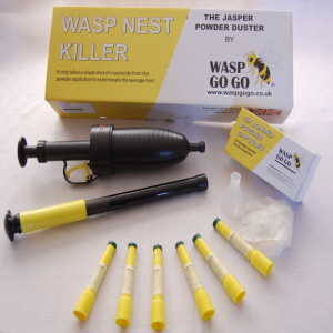 Wasp Go Go Wasp Control Equipment